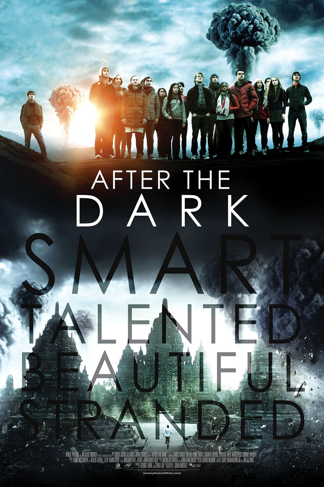 After the Dark Poster - P 2014