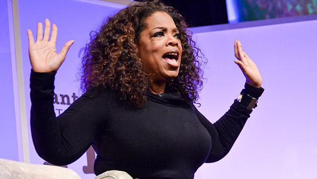 Oprah Santa Barbara H