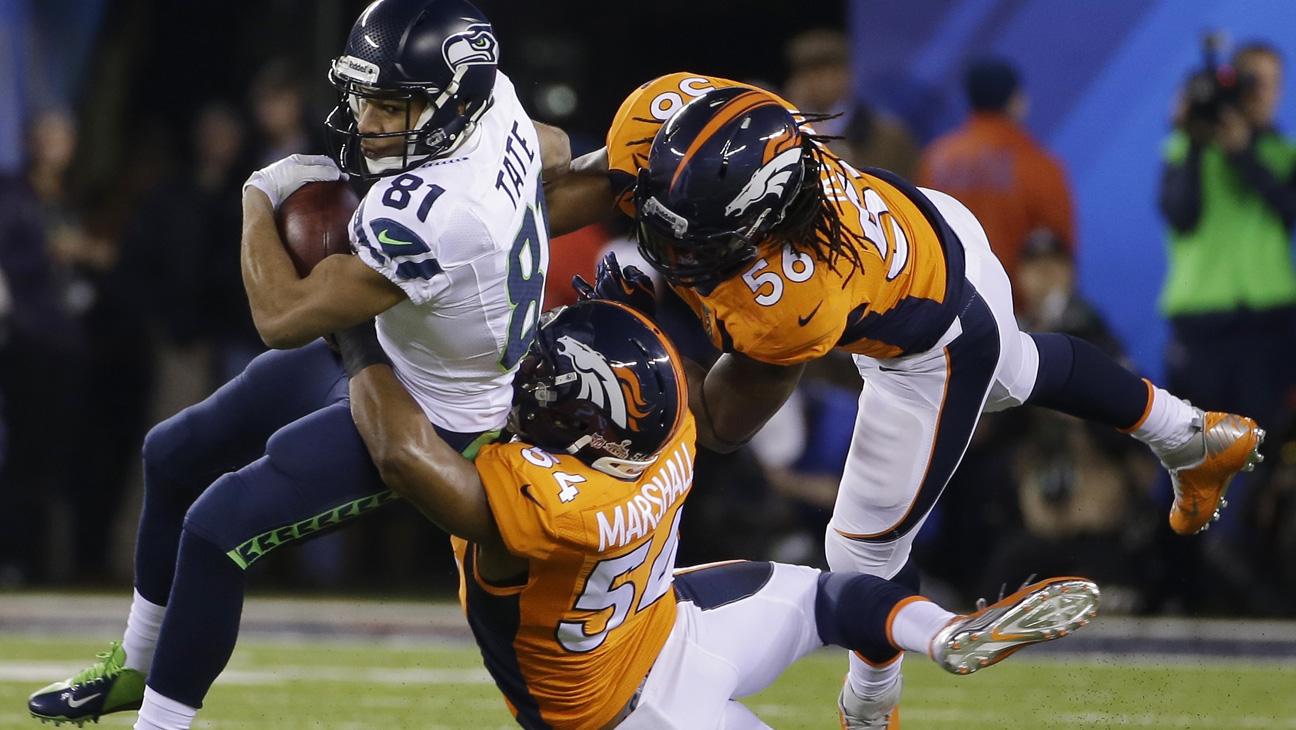 NFL Super Bowl XLVIII - H 2014