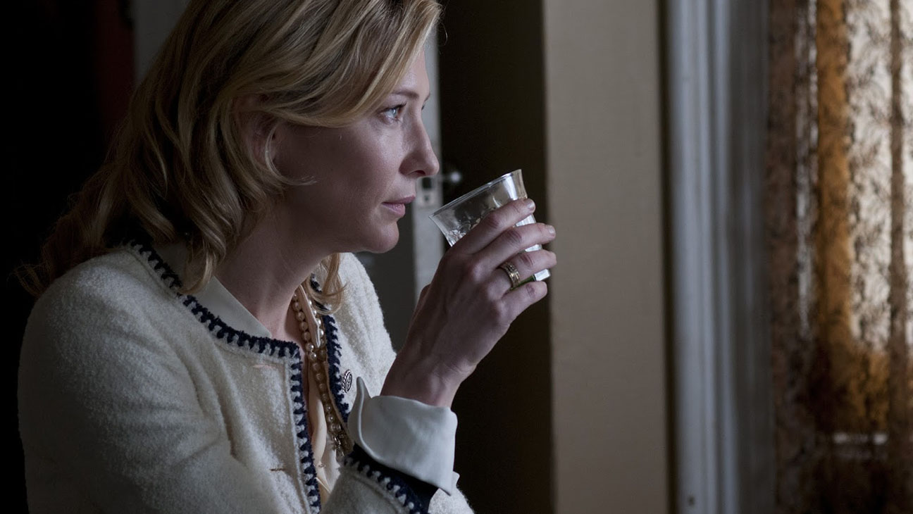 Blue Jasmine Cate Blanchett - H 2014