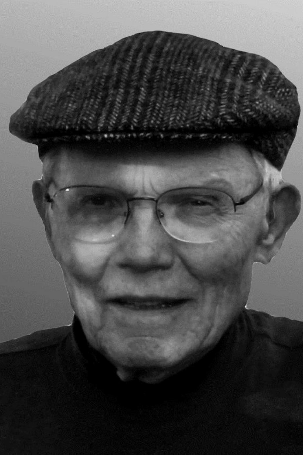 Bob L. Harris - P - 2014