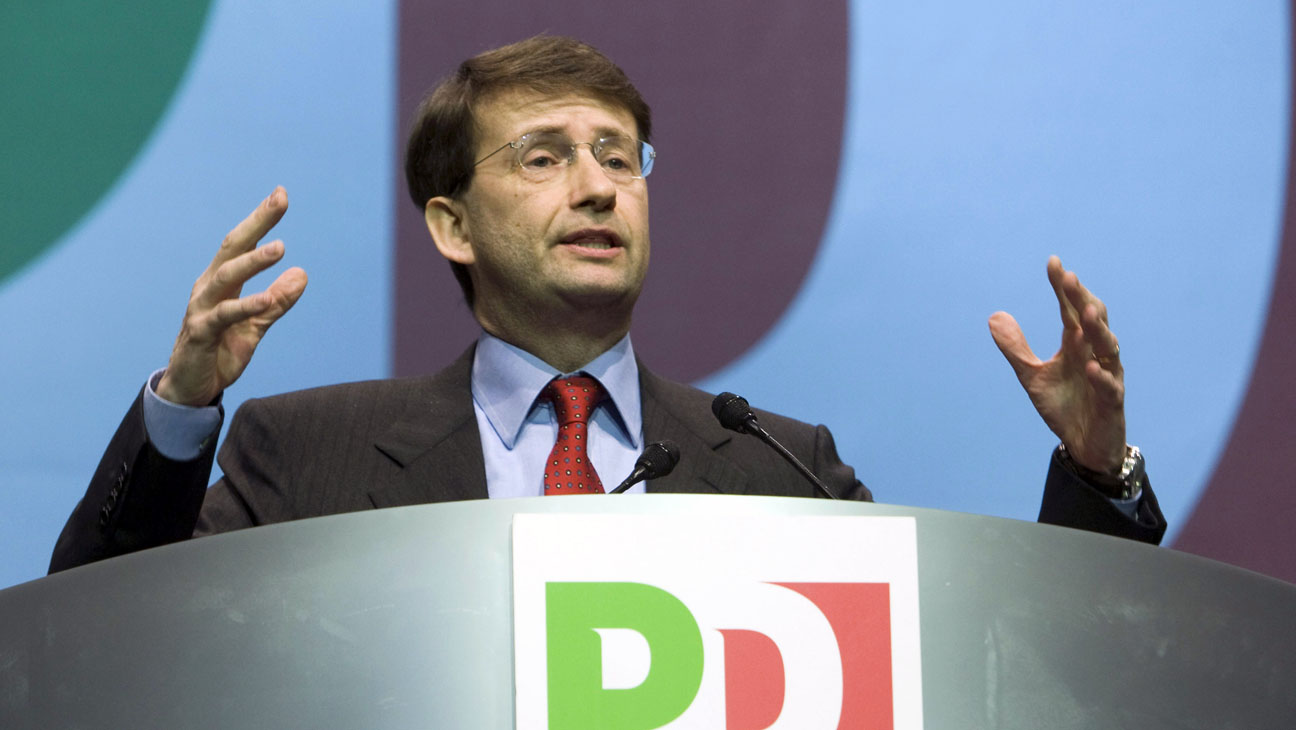 Dario Franceschini - H 2014