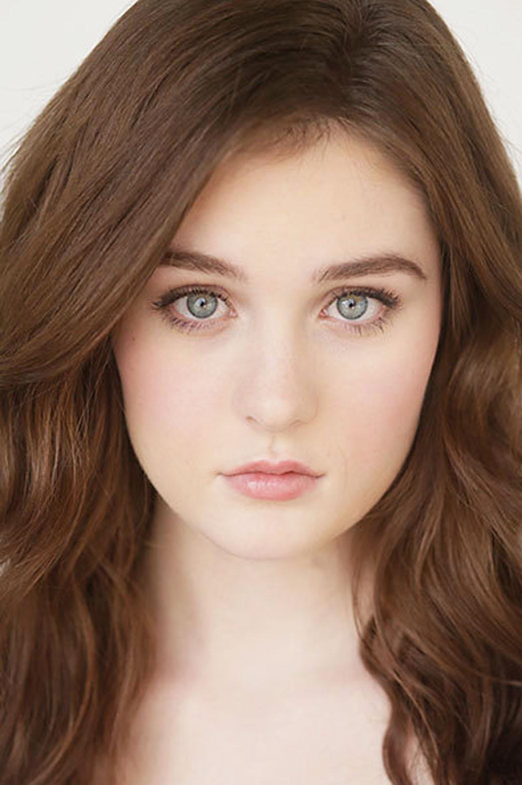 Grace Victoria Cox headshot - P 2014