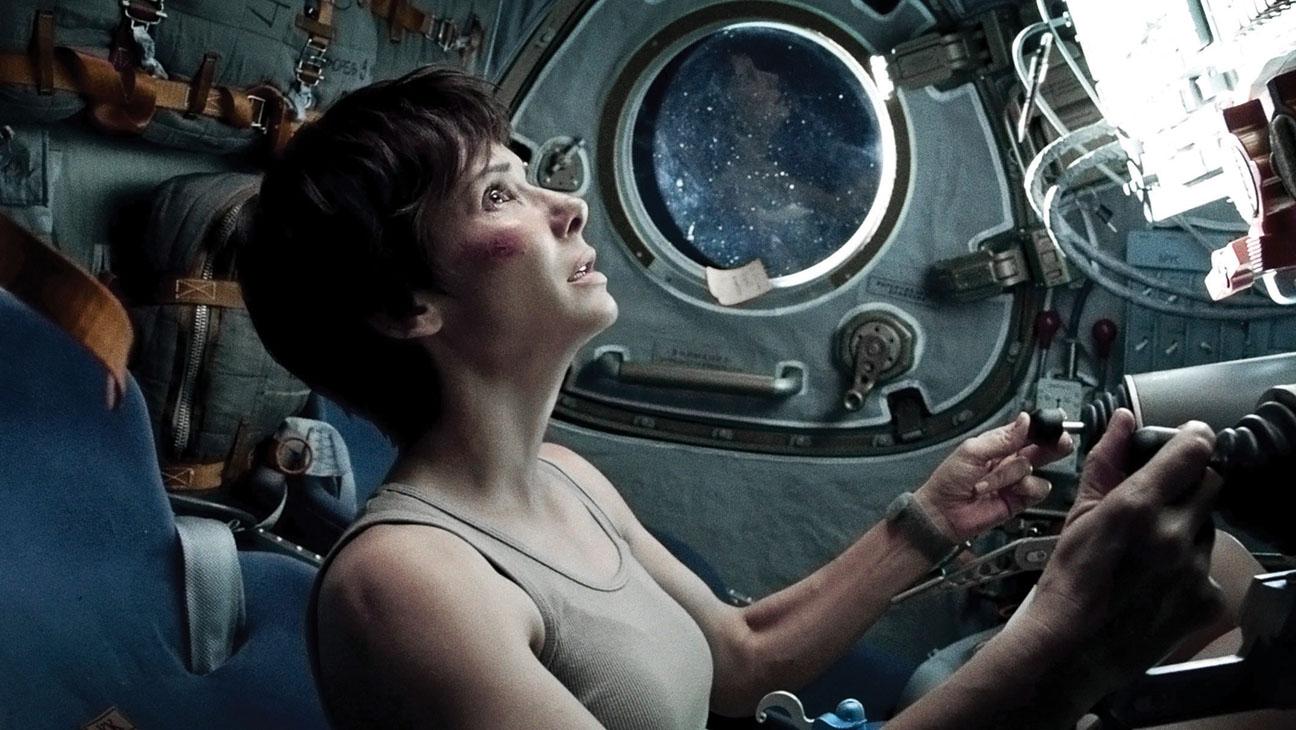Time Warner: 'Gravity'
