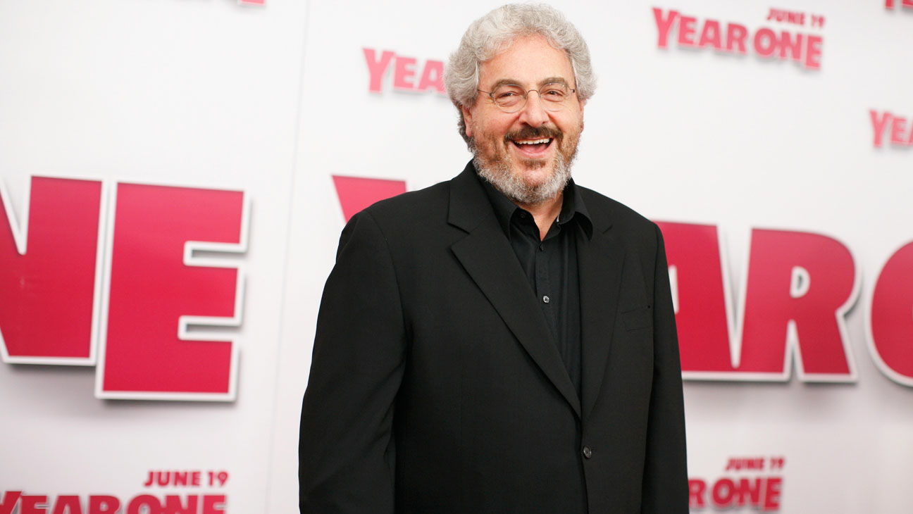 Harold Ramis Year One Arrivals - H 2014