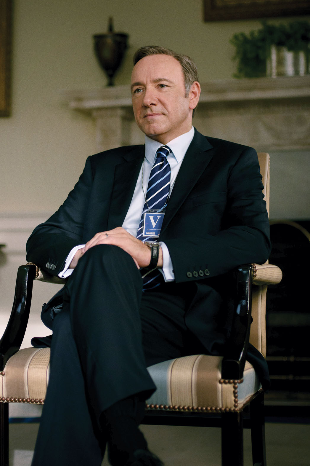 House of Cards Ratings Mystery - P 2014