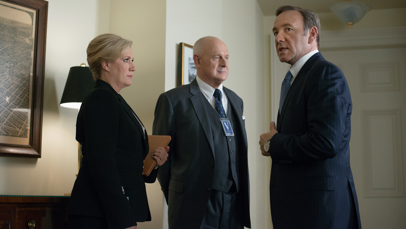 House of Cards S2 Episodic - H 2014