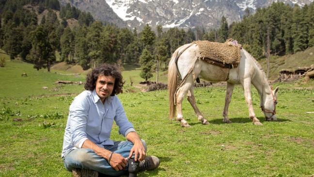 Imtiaz Ali - Director - 'Highway' H