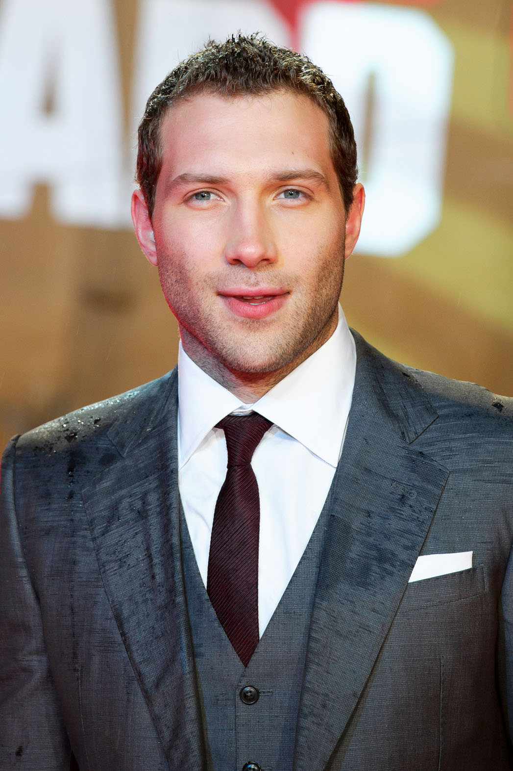 Jai Courtney - P 2014