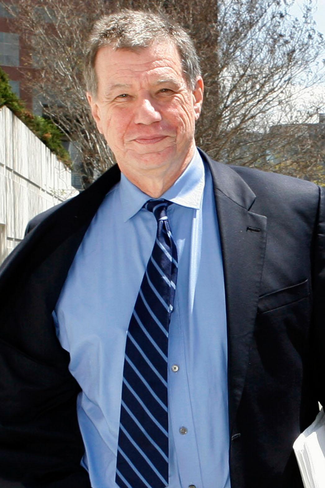 John McTiernan - P 2014