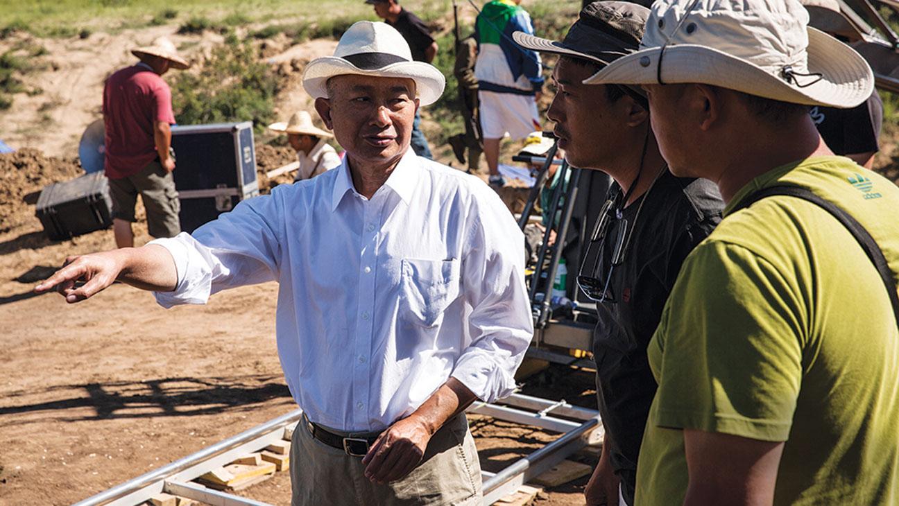 John Woo Directing - H 2014