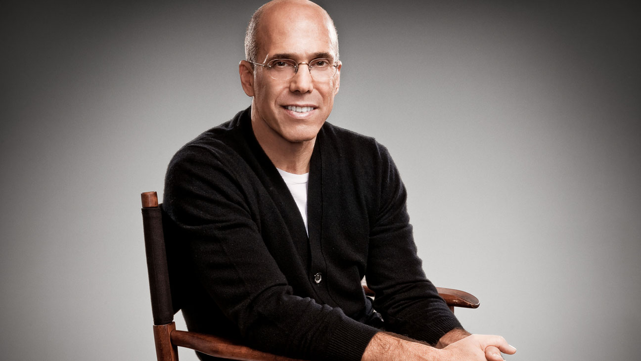 Jeffery Katzenberg Headshot - H 2014