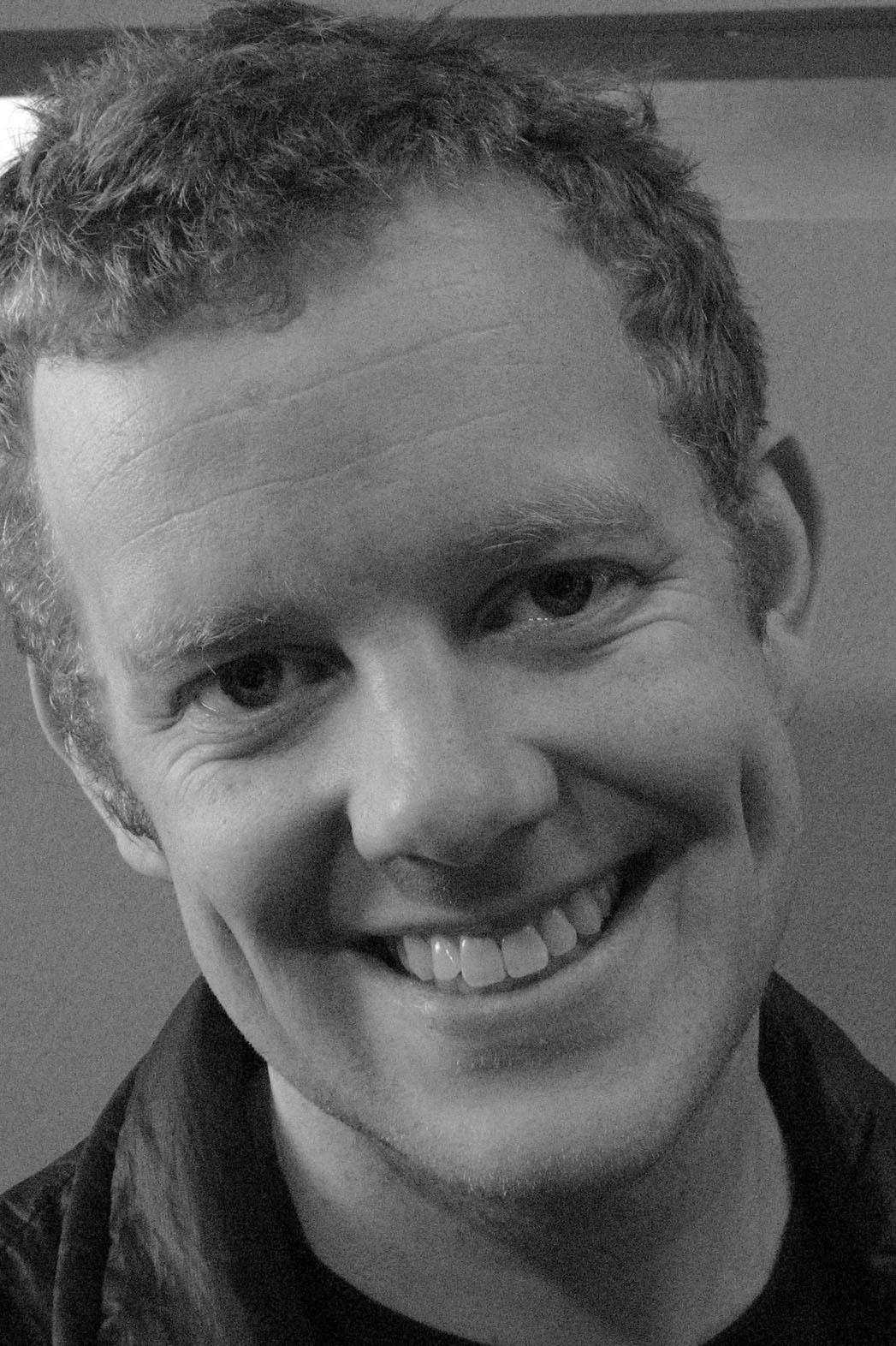Matt Hubbard Headshot - P 2014