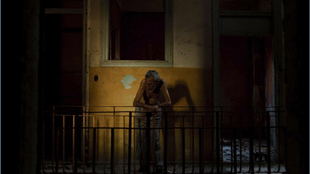 Hotel Nueva Film Still - H 2014