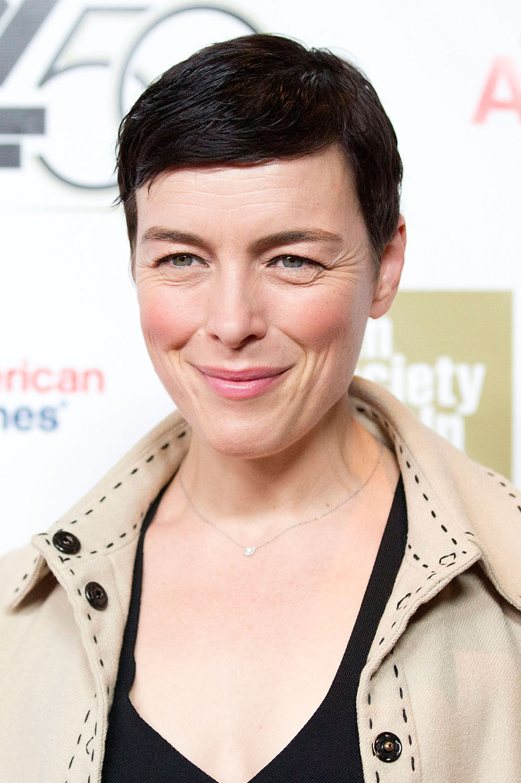 Olivia Williams Headshot - P 2014