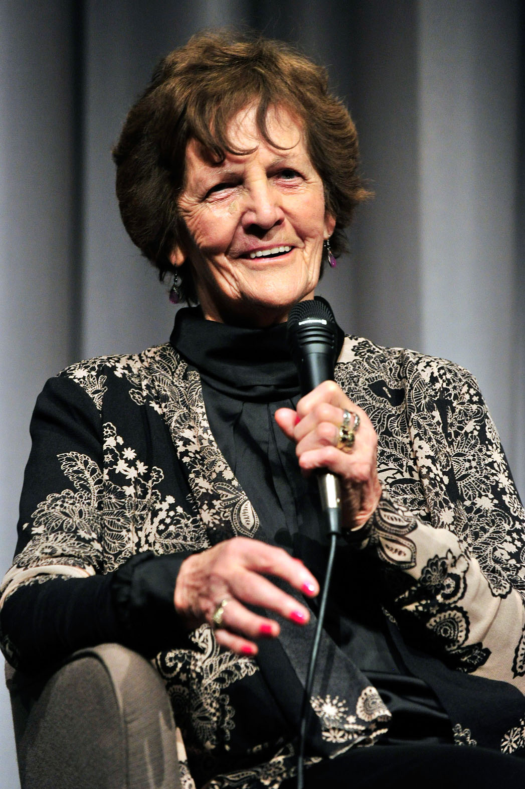 Philomena Lee Speaking at Event - P 2014