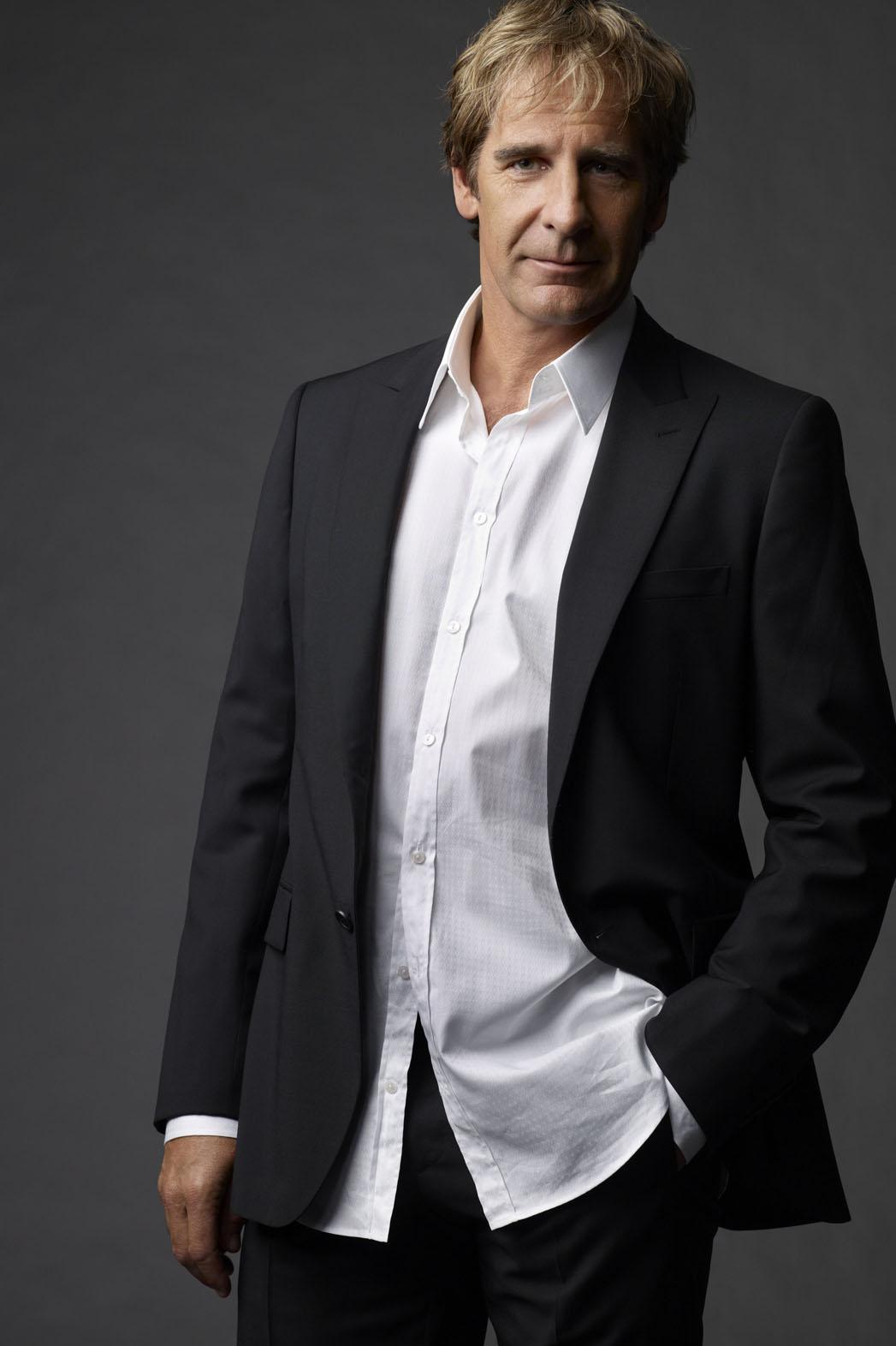 Scott Bakula Portrait - P 2014