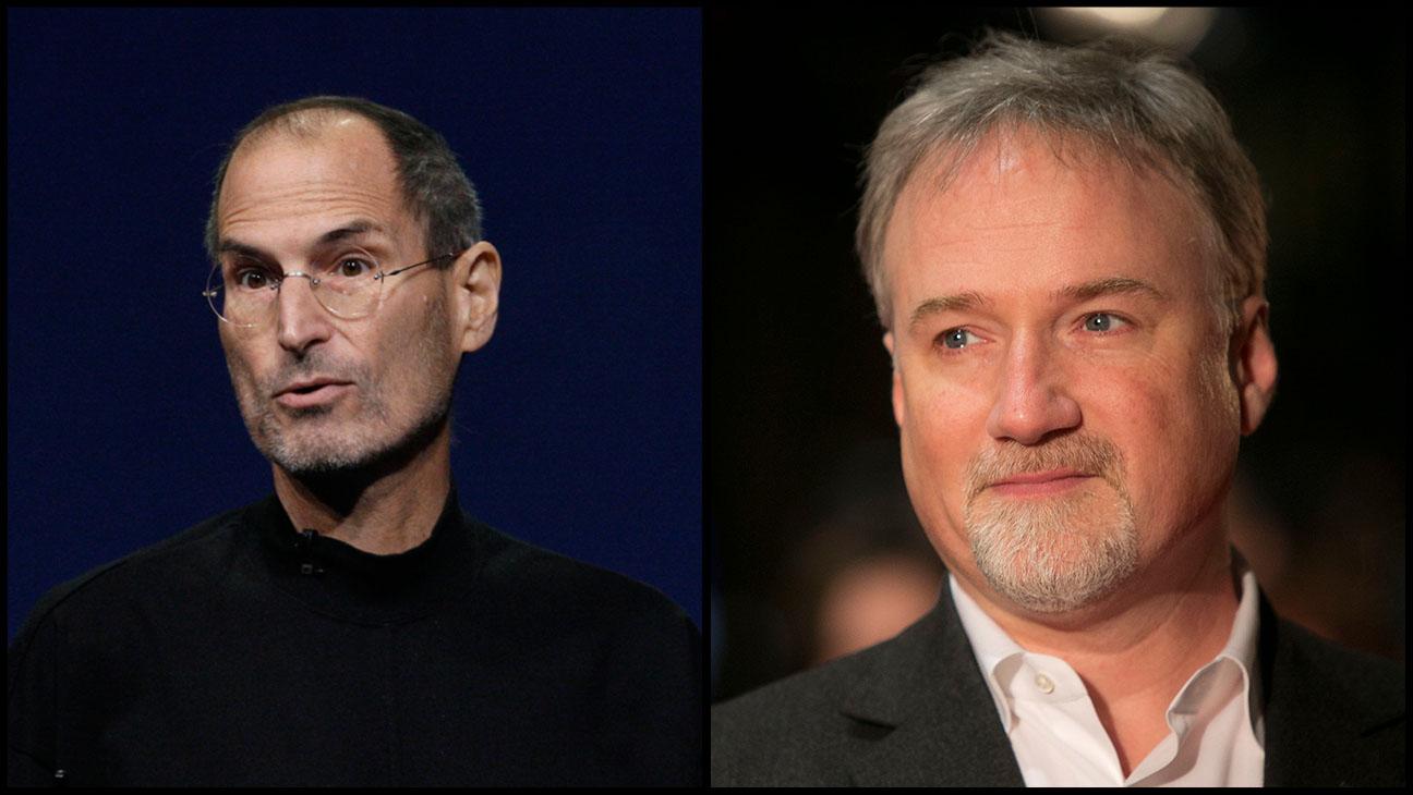 Steve Jobs David Fincher Split - H 2014