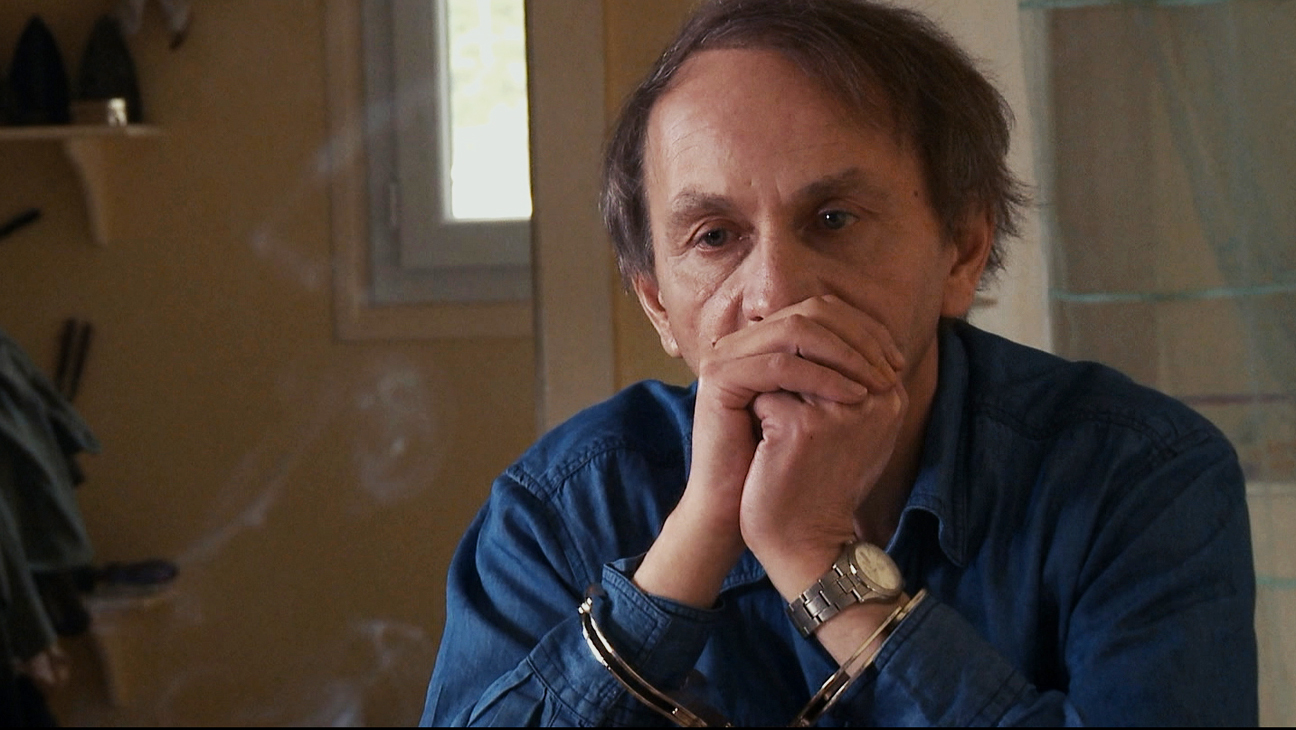 The Kidnapping of Michel Houellebecq Berlin Film Festival - H 2014
