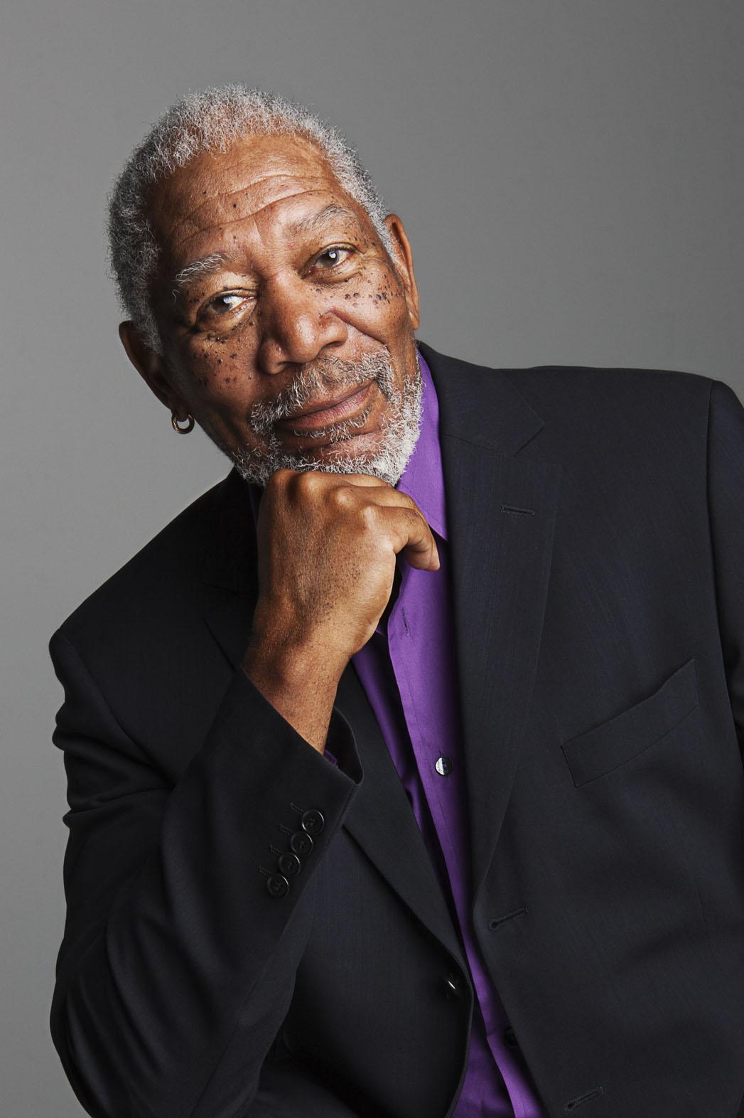 Through the Wormhole with Morgan Freeman - P 2014