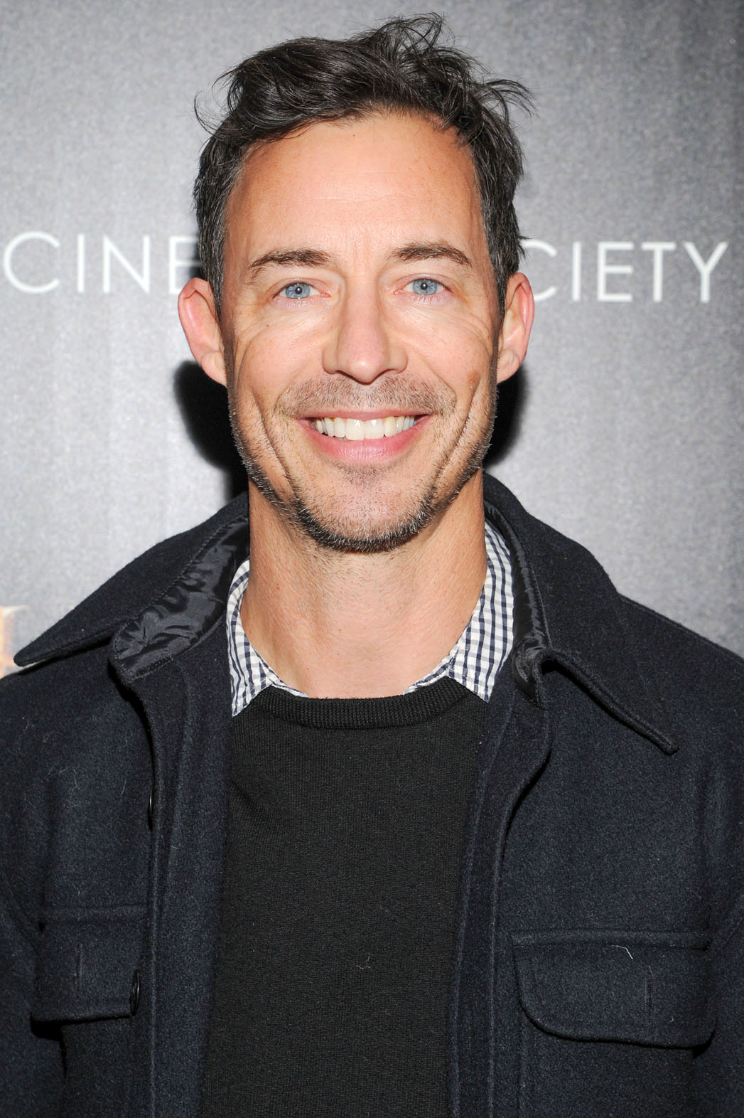 Tom Cavanagh Headshot - P 2014