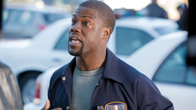 Warner Bros Ride Along - H 2014