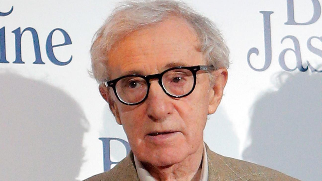 Woody Allen - H - 2014