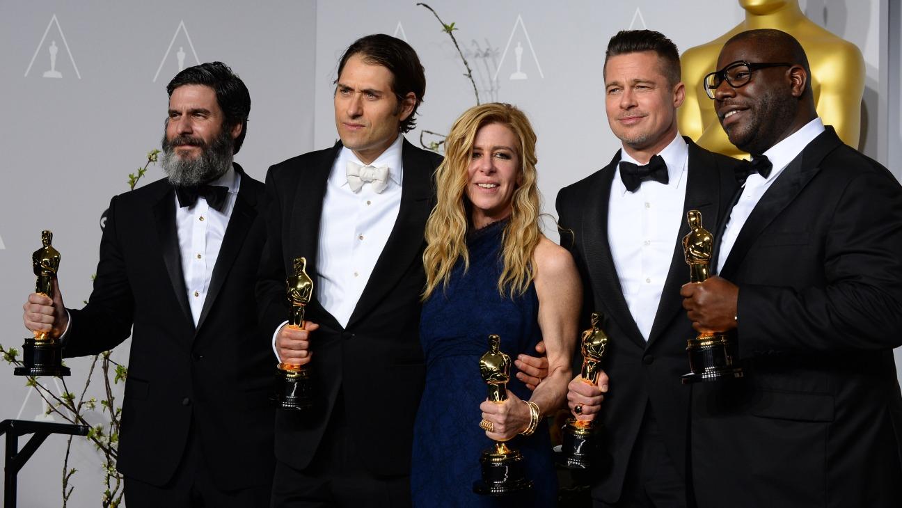 12 Years a Slave Press Oscars - H - 2014