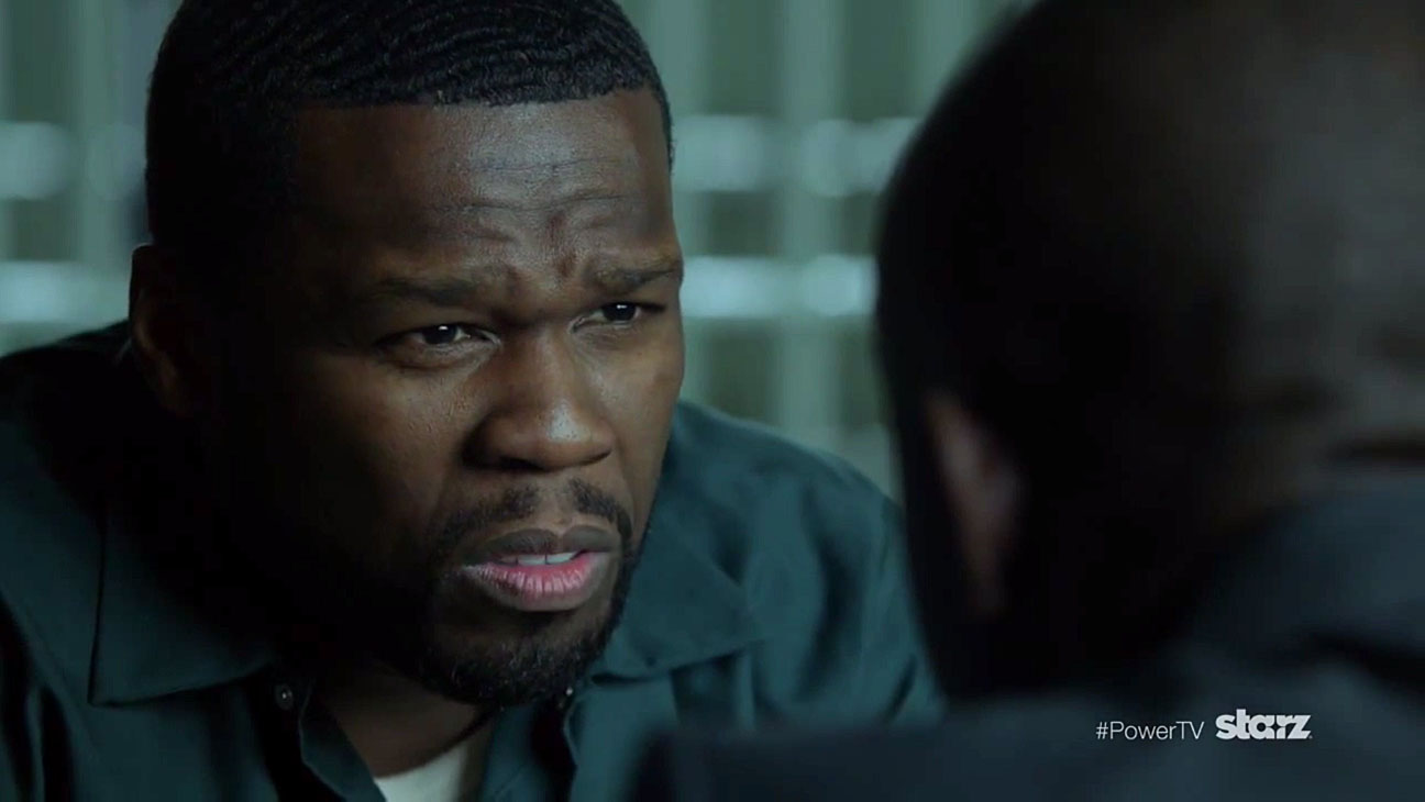 50 Cent Power Starz - H 2014