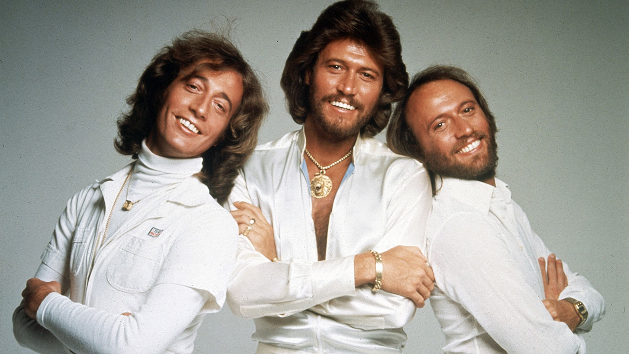 5. Bee Gees, 'How Deep Is Your Love'