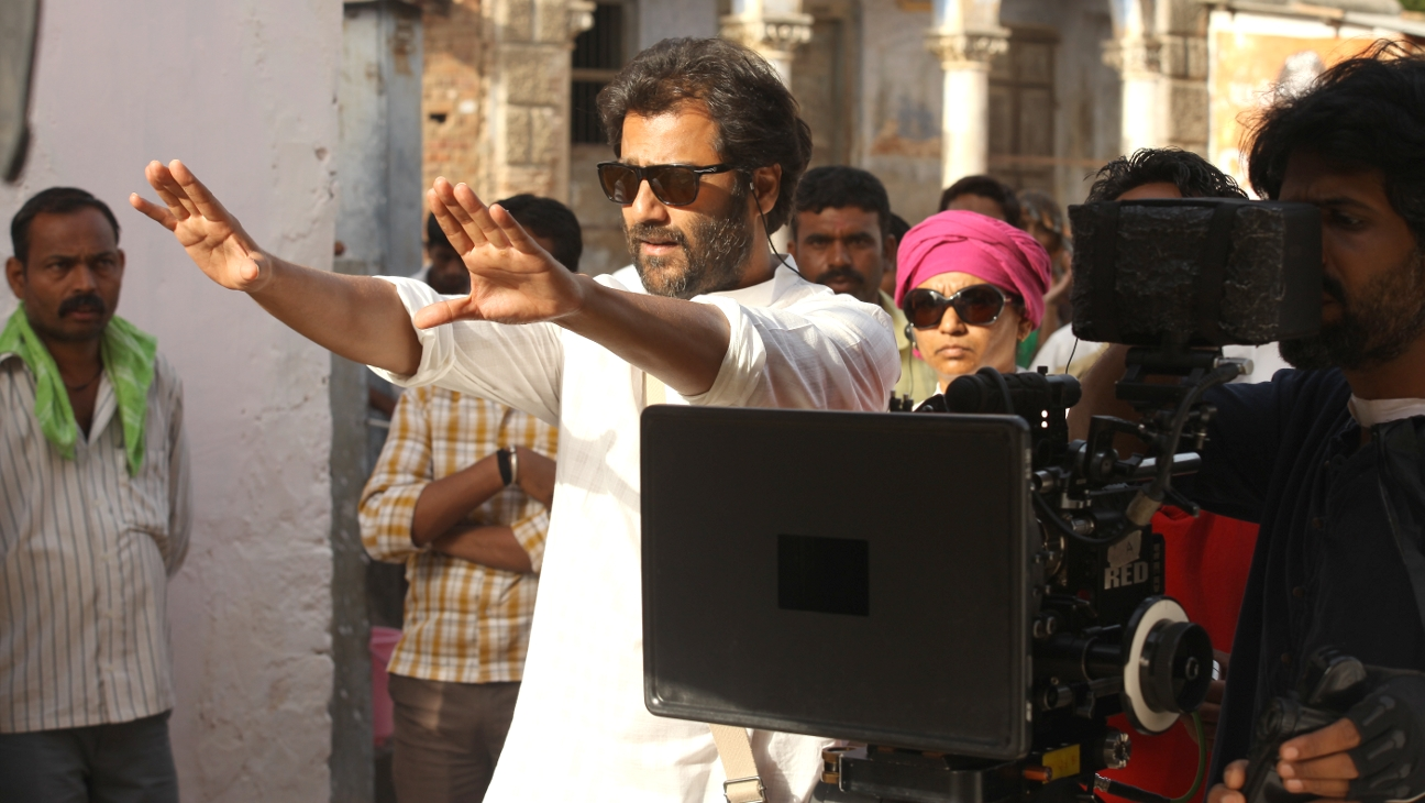 Indian director Abhishek Kapoor - H