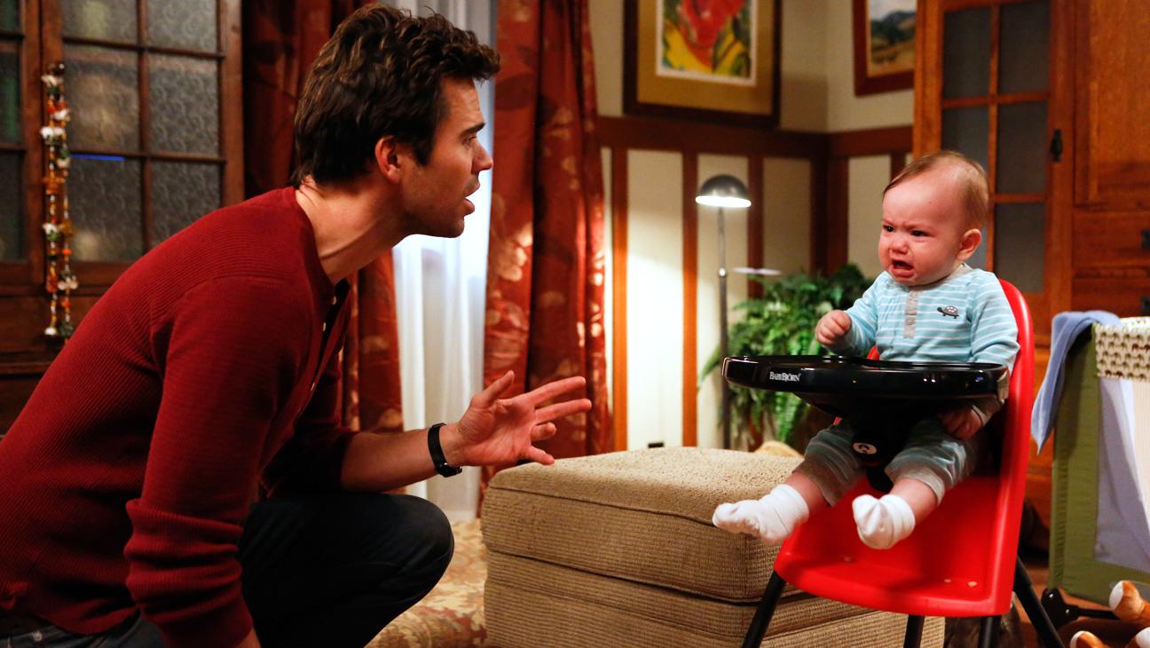 About a Boy Episodic 3/4 - H 2014
