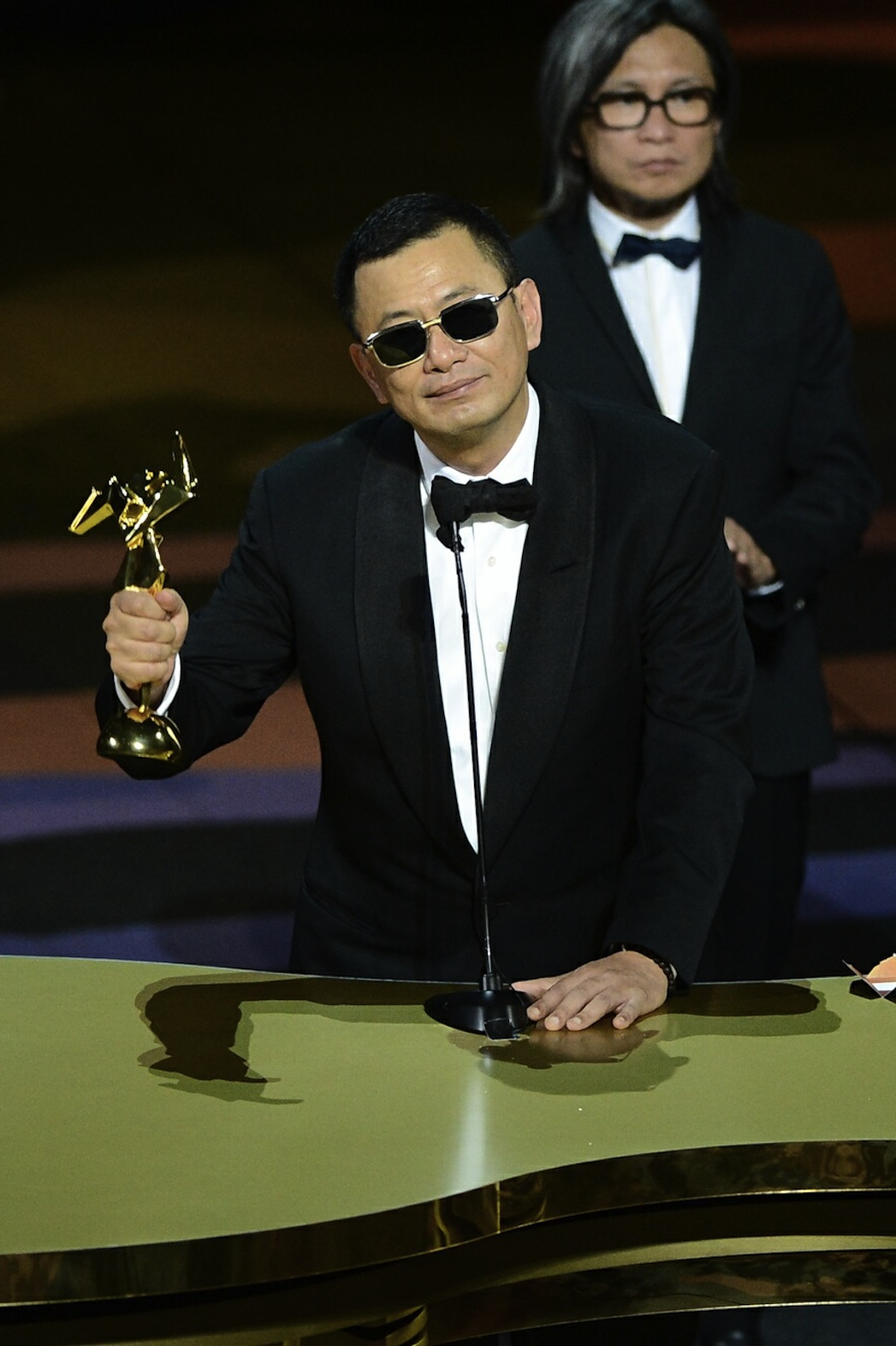 Wong Kar Wai Asia Film Awards - P 2014