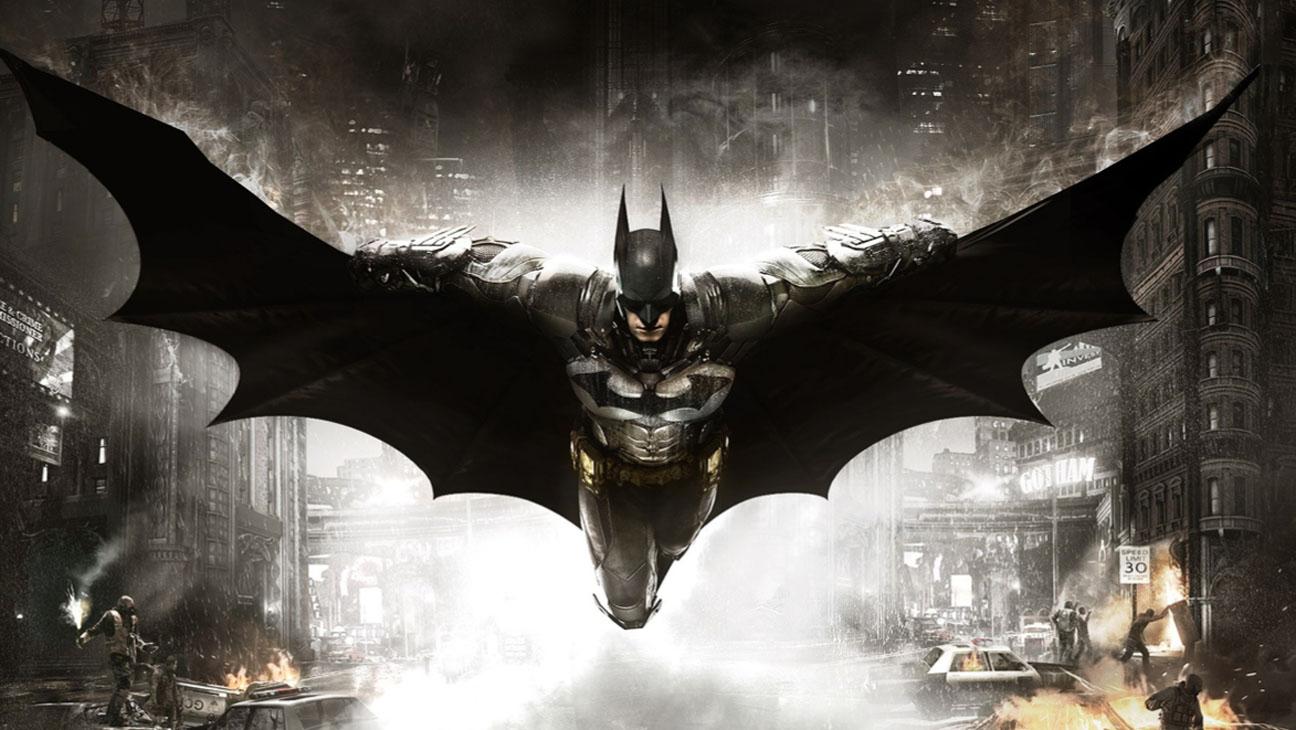 Batman Arkham Knight - H 2014