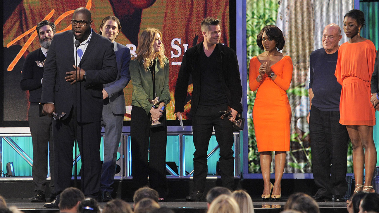 Independent Spirit Awards 12 years a slave best feature - H 2014