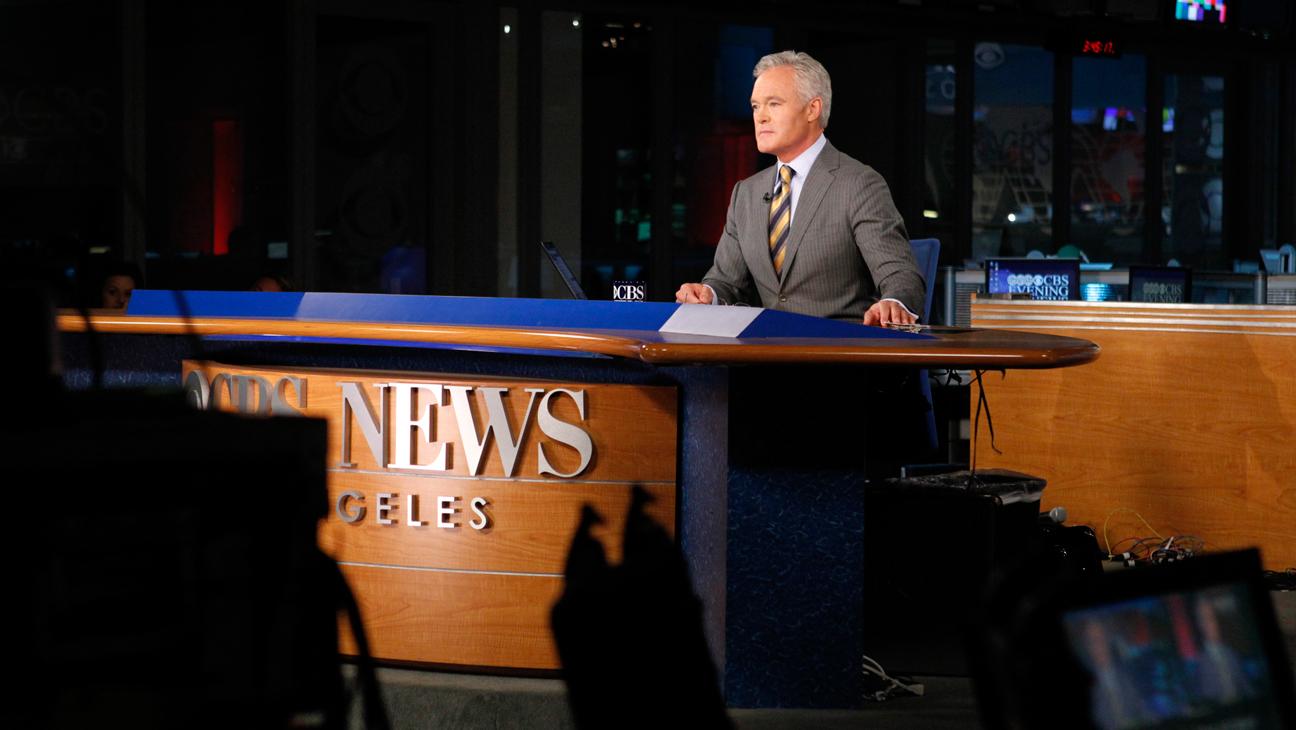 CBS Evening News - H 2014