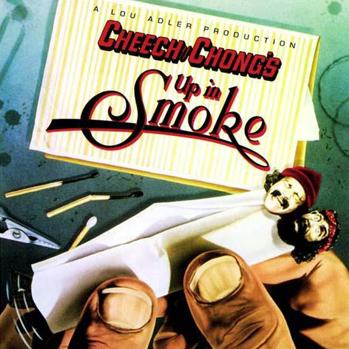 Cheech and Chong up in smoke S