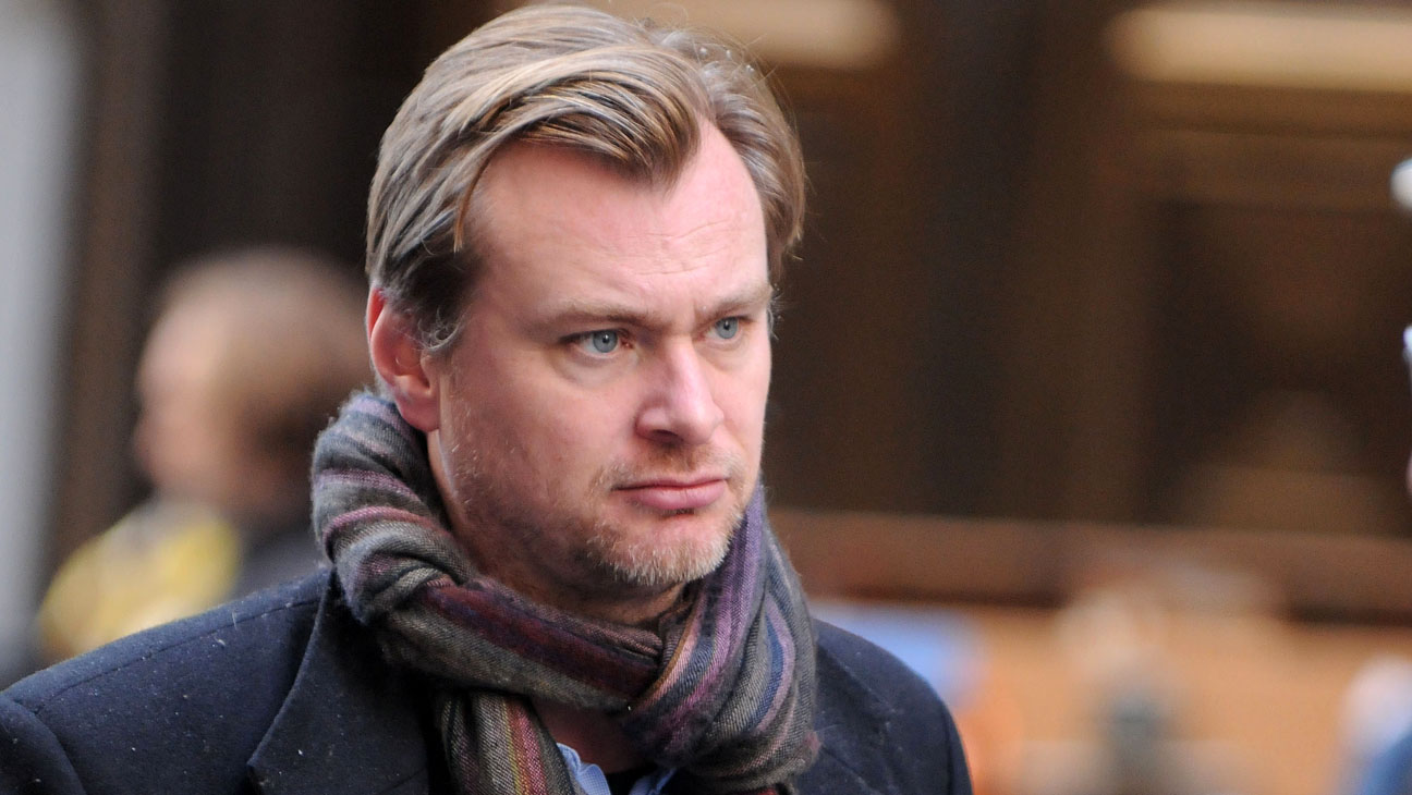 Christopher Nolan Horizontal - H 2014