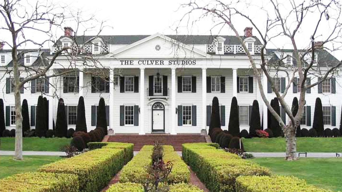Culver Studios Building - H 2014