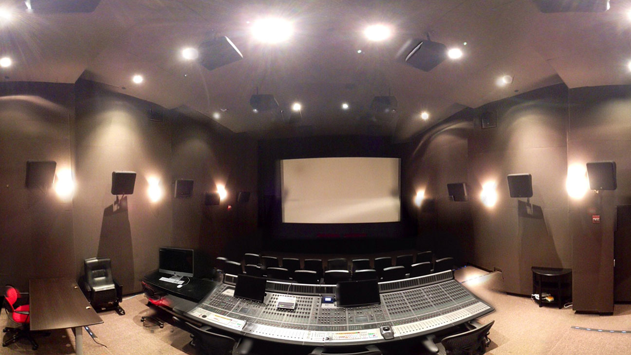Deluxe Mix Theater - H 2014