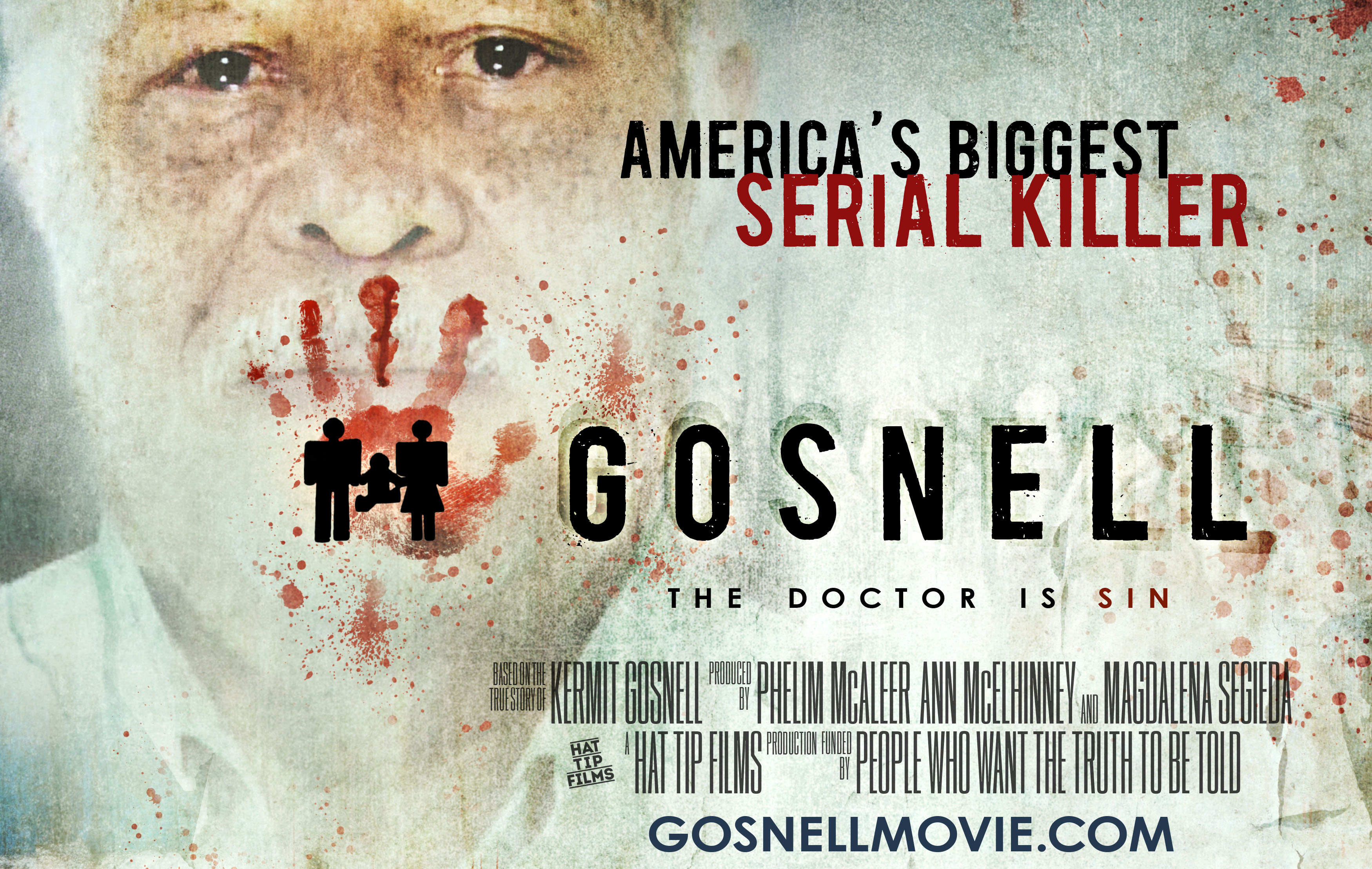 Gosnell Key Art - H 2014