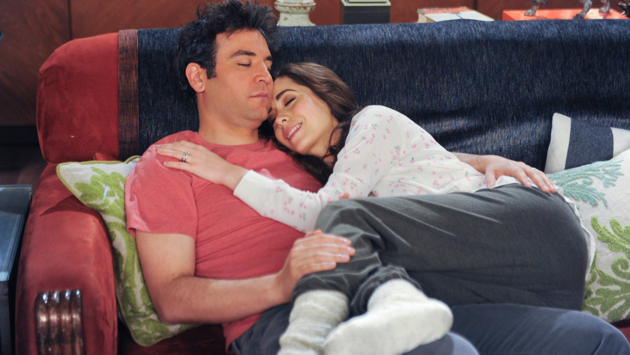 How I Met Your Mother Last Forever Episodic Radnor Milioti - H 2014