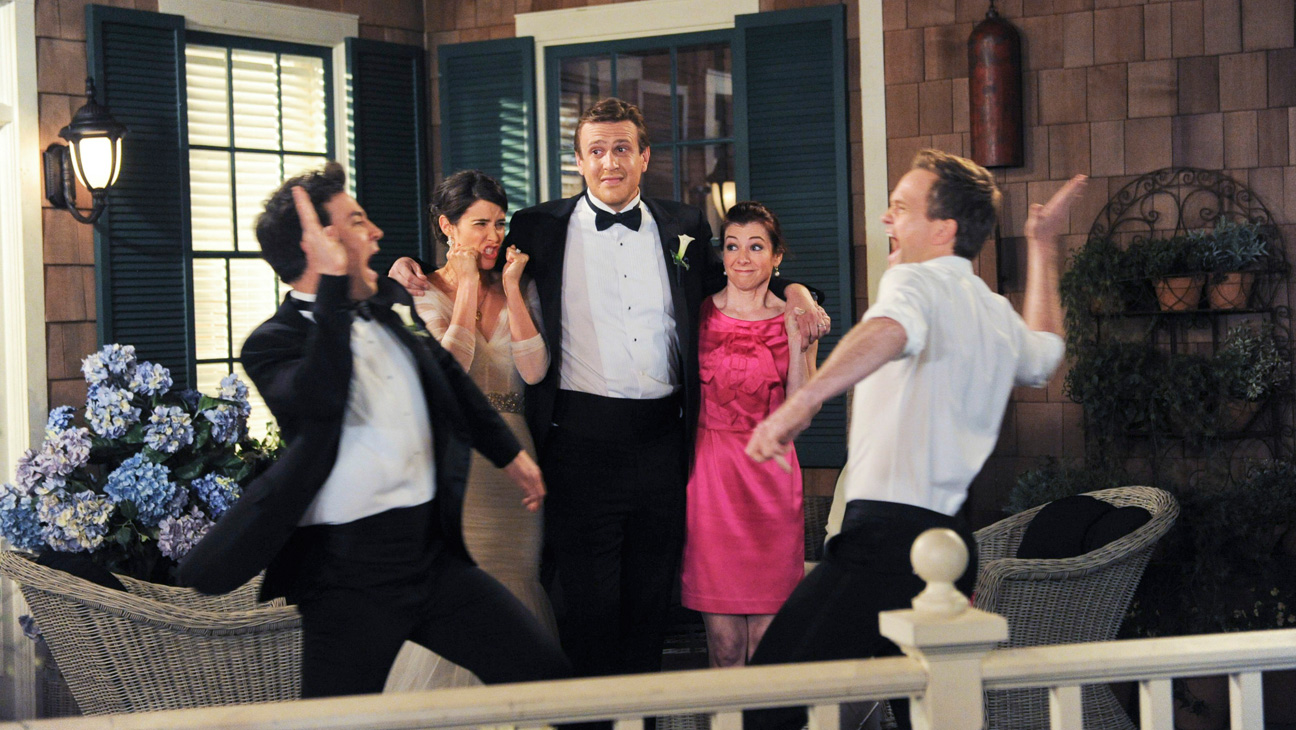 How I Met Your Mother Last Forever Episodic - H 2014