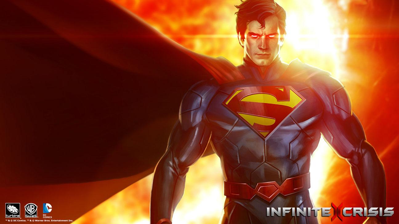 Infinite Crisis Superman - H 2014