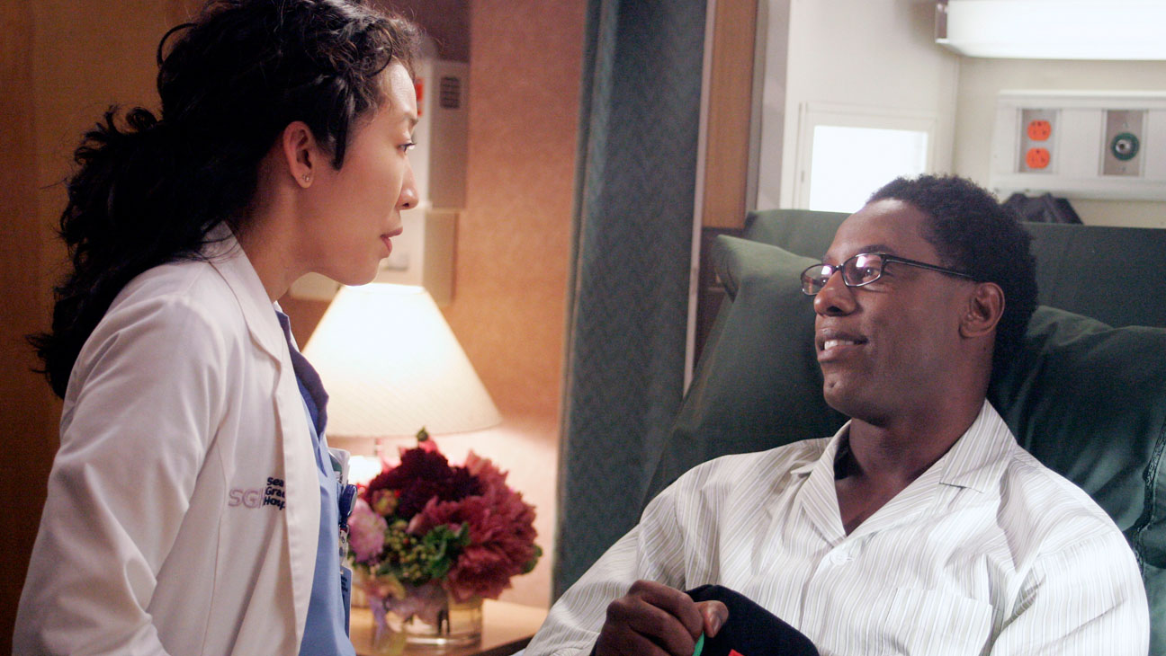 Isaiah Washington Returning To Grey S Anatomy Hollywood Reporter