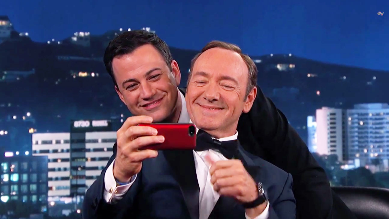 Tv Ratings Jimmy Kimmel S Oscar Special Hits High With Nearly 7 Million Viewers Hollywood Reporter My wife is hosting a baby inside her body, so that's exciting, kimmel explained. tv ratings jimmy kimmel s oscar