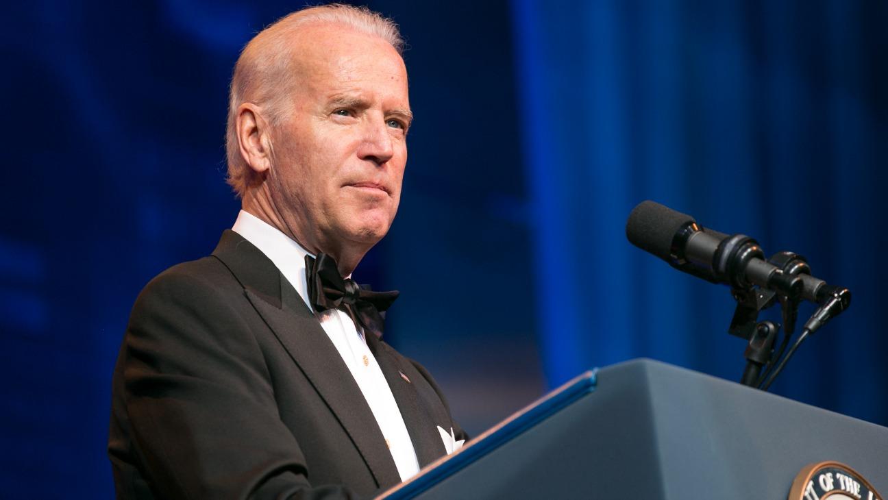 Joe Biden HRC - H - 2014