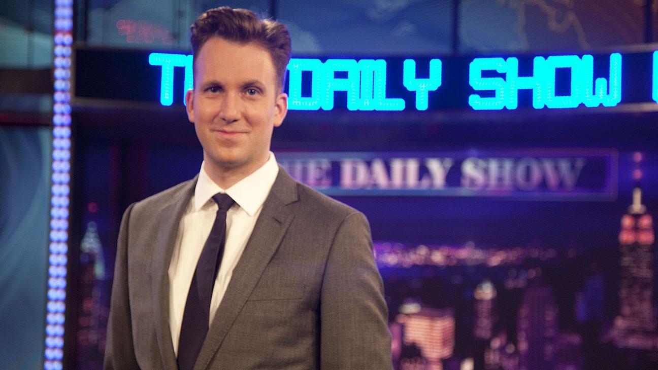Jordan Klepper Daily Show - H 2014