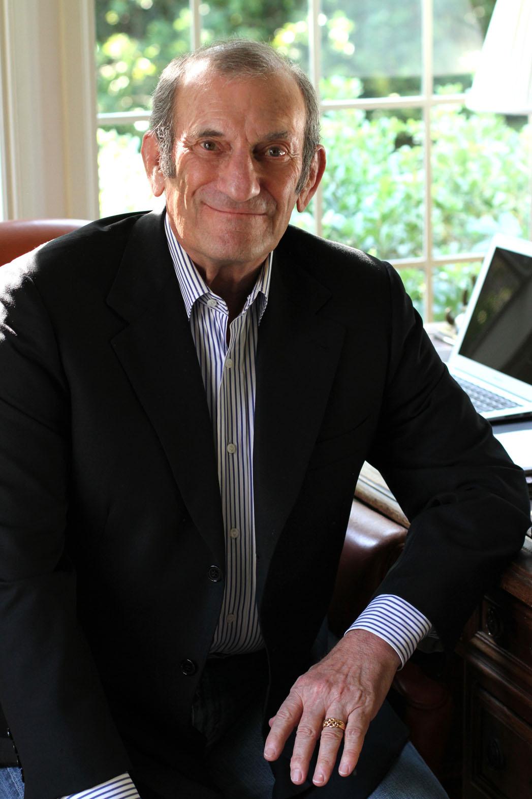 Ken Ziffren Headshot - P 2014