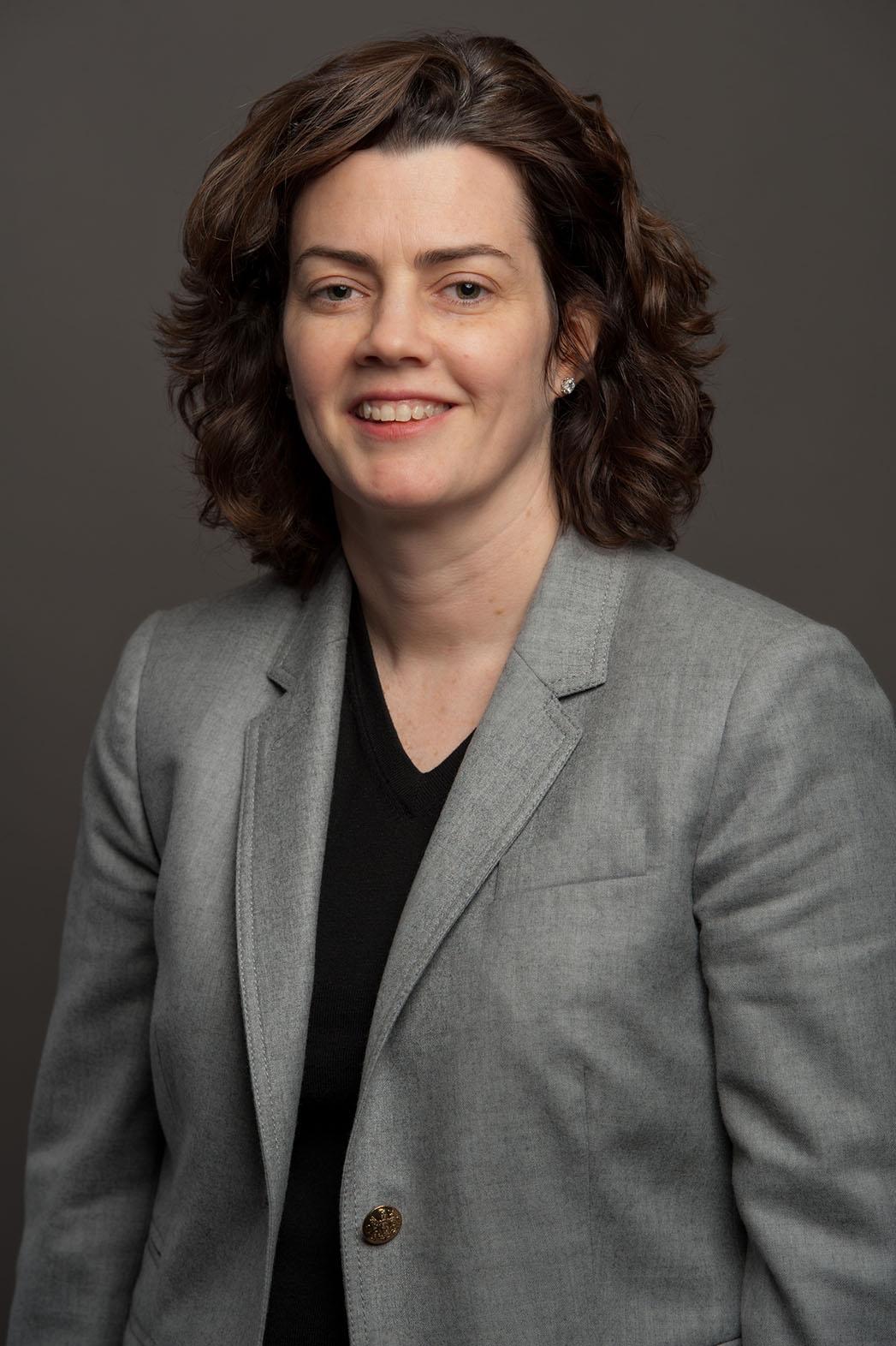 Marie Donoghue Portrait - P 2014